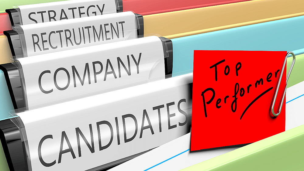 Top 5 Traits Hiring Managers want